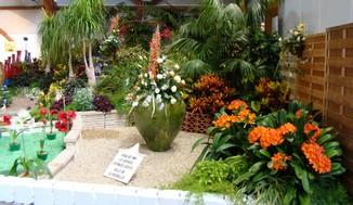 Salon de l 39 habitat jardins passion parc expositions for Jardin passion la rochelle 2015