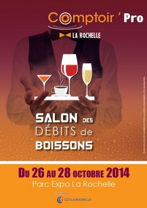 Ce salon national r serv aux professionnels des caf s bars brasseries et tablissements de - Comptoir irlandais la rochelle ...