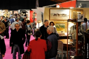Acces professionnel for Salon antiquaires la rochelle