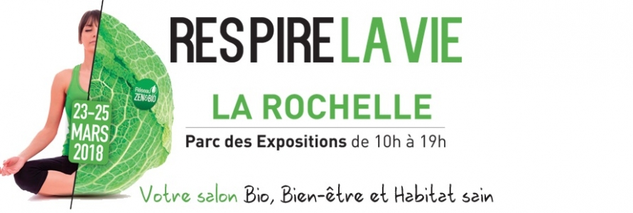 Manifestations parc expositions location salle de for Salon habitat la rochelle